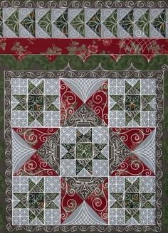 quilting ideas on a