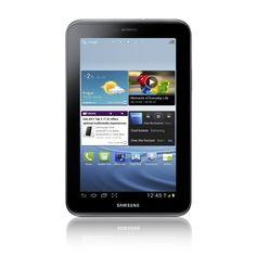 Samsung Galaxy Tab 2 (7.0) de Verizon Wireless Unboxing ~ spanglishreview