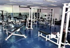 Check out this gym themed jigsaw crossword puzzle! http://www.crosswordpuzzles.net/gym-jigsaw-crossword-puzzles-2