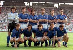 90 #Azzurri #Italia