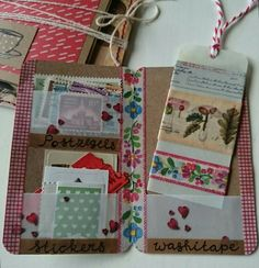 Post voor Moon -3- December 2015 Pen Pal Letters, Pocket Letters, Aesthetic Letters, Envelope Book, Snail Mail Pen Pals, Mail Gifts, Fun Mail, Paper Crafts Origami, Diy Crafts For Gifts