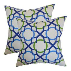 I pinned this Irene Pillow from the Bright Ideas event at Joss and Main!