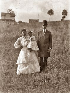 Black History Album .... The Way We Were — LITTLE HOUSE ON THE PRAIRIE | 1880s African...