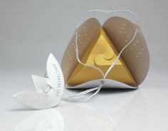 Multi-purpose Packaging for Jewelry