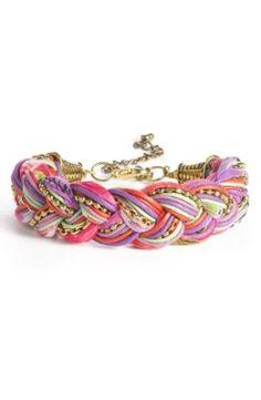 El yapımı bileklik fikirleri / Handmade Bracelet Ideas