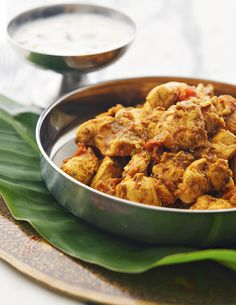 Cardamom Chicken (Masala Murgh): bright red-orange chicken cooked to tender perfection in a blend of spices.  #indian #curry #chicken