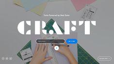 Best graphic design tools for April: InVision -- Craft