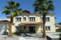 Villa Marmarli, big 6 bedroom villa available for holiday rental in Dalyan