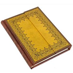 PAPERBLANKS Notizbuch Prägung, midi liniert, 18,95 € #paper #book #journal #gift