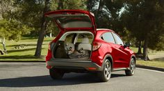 Exterior Photo Gallery | 2017 HR-V | Honda Canada Honda, Photo Galleries, Exterior, Gallery, Vehicles, Car, Automobile, Roof Rack, Outdoor Spaces