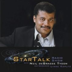 Star Talk Radio Show