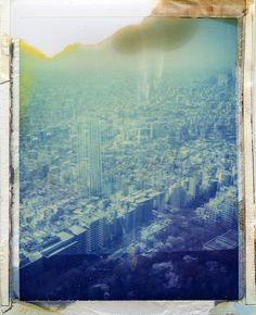 Shinjuku, Tokyo | by moominsean