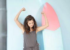 Selena Gomez Selena Gomez Photoshoot, Same Old Love, Selena Gomez Daily, Marie Gomez, Basic Tank Top, Celebs, Singer, Actresses, Hair
