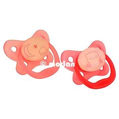 La nueva línea de los chupetes Prevent de Dr. Brown's son estos chupetes nocturnos que promueven el apropiado desarrollo de la cavidad oral y disponen de iluminación de seguridad que permite al bebé y los padres encontrarlo de forma fácil.