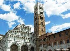 LA PANTERA BLOG NEWS: Lucca: partono i lavori al campanile di San Martin...