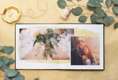 Win an entire Mixbook wedding stationery suite valued at $250!