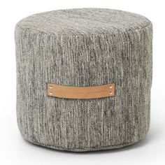 What a fantastic stool for a woodland nursery! Resembles a wood stump, without feeling like one!