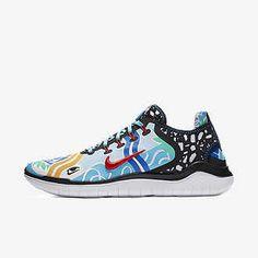 fec36b90e6f Nike x Flabjacks Free RN 2018 T-Shirt for Your Feet Men s Running Shoe by  Nike