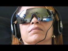 Dra. Aracely Ortiz Lopez: Terapia luminica para Manejo de Ansiedad