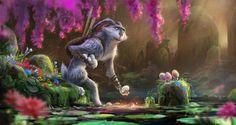 """Un film à revoir en attendant Pâques : """"Les Cinq Légendes"""" de Dreamworks"""
