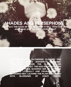 - stream 326 hades playlists including persephone, greek mythology, and hades/persephone music from your desktop or mobile device.