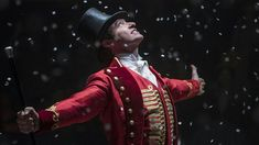 'The Show Must Lo-Gan'...we review #GreatestShowman starring @RealHughJackman http://whatfilmsareoutthisweekend.blogspot.com/2018/01/review-greatest-showman.html