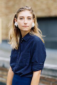 New York Fashion Week SS 2016....Jenny