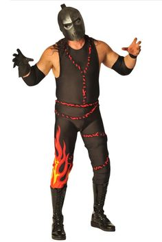 Kane WWE Superstar