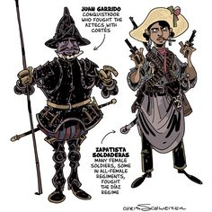 Search results for: Pirates - People of Color in European Art History