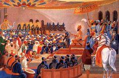 Dhan Dhan Shri Guru Gobind Singh Ji Maharaj