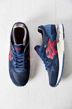 the latest 72d75 fca46 Trendy Women s Sneakers   Asics GEL Lyte V Running Sneaker