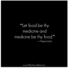 We love these thought-provoking foodie quotes! | Fit Bottomed Eats