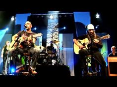 """Hartmann - Out In The Cold - Live """"Handmade"""" DVD"""