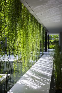 Gallery - Naman Spa / MIA Design Studio