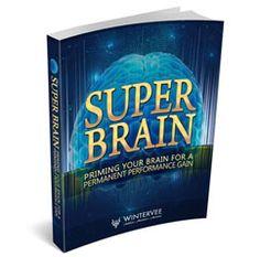 you reed book: Super Brain