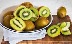 TO PEEL OR NOT TO PEEL. To peel or not to peel? Today's new post on our website takes a close look at this nutrient dense, and a local grower 💚 Whats In Season, Organic Fruits And Vegetables, In The Flesh, Kiwi, Whole Food Recipes, This Or That Questions, Compost, Eat, Fence
