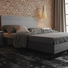 "Modloft creates quality furniture for urban dwellers seeking to live ""modern on a budget"". Shop our vast assortment of modern designs. http://www.yliving.com/brand/Modloft/_/N-1siev"