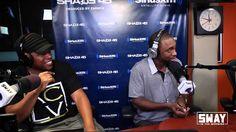 Jay Pharoah Impersonates Nicki Minaj and Drake Reacting to Meek Mill Bee...