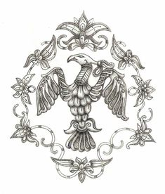 Beautiful Tattoos, Cool Tattoos, Hungarian Tattoo, Hungary History, Family Roots, Leather Carving, Coat Of Arms, Tattoo Inspiration, Artsy Fartsy