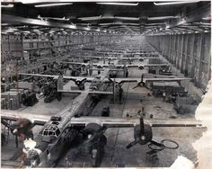 willowrun factory