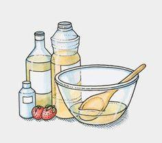 Homemade Organic Aphid Spray
