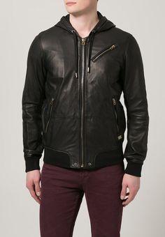 New Men's 100% Genuine Soft Lambskin Bomber Biker Mens Leather Jacket #GF563 #Handmade #BasicJacket