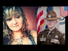 Kentucky field party shooting: Teen Samantha Ramsey shot dead trying to ...