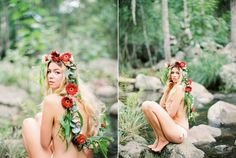 Casey Jane Photography  Flowers: @crownofeden Photography Flowers, Bridal Shoot, Gold Coast, Crown, Jewels, Fashion, Moda, Corona, Jewerly