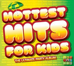 Hottest Hits for Kids Teaching Music, Teaching Resources, Dance Party Kids, Next Children, School Essentials, Good Books, Album, Learning, Hot