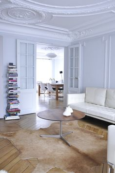 En route pour Paris. Les amis de toujours, les nouvelles rencontres, les nouveautés de déco et design du salon Maison & Objet...