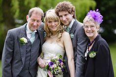 Wedding Portfolio » Tux and Tales Photography