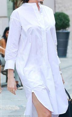 WHITE WORK DRESS, White satin dress, Elegant white dress with sleeves, Asymmetric white dress, Organ White Work Dresses, White Dress With Sleeves, White Satin Dress, Elegant White Dress, Simple White Dress, White Dresses For Women, Satin Dresses, Elegant Dresses, Cotton Dresses