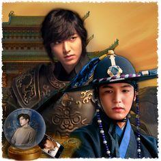 Lee Min Ho w19 by tomoda4i
