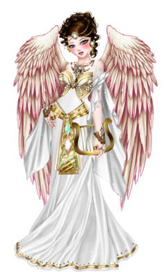 Angel cantor